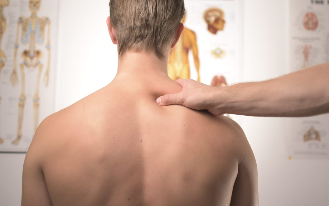 Back pain? There's ACTIVECANN Warming Gel coming!